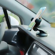 Car Phone Holder For iPhone X 8 7 6 6s XS XR 6s/7/8 Plus Universal Mobile auto telefoonhouder