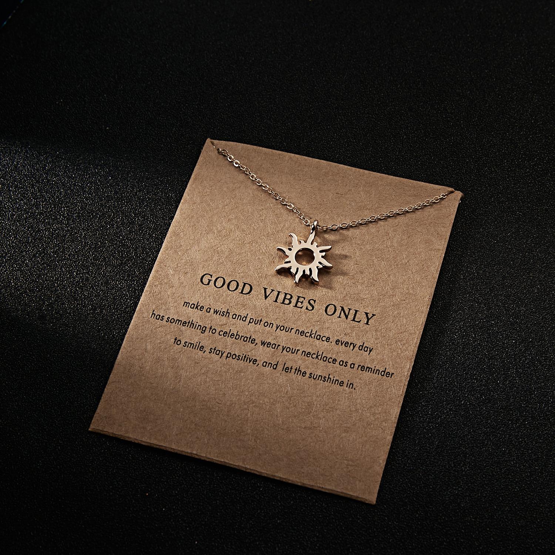 Модные золотые ожерелья и кулоны для женщин, ювелирные изделия