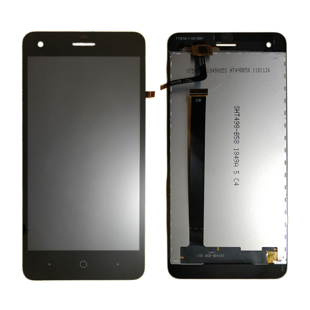 For ZTE Blade A310 A462 <font><b>A320</b></font> A321 A330 <font><b>LCD</b></font> Display Touch Screen Digitizer Assembly Screen Glass Panel For ZTE A330 <font><b>LCD</b></font> Screen image