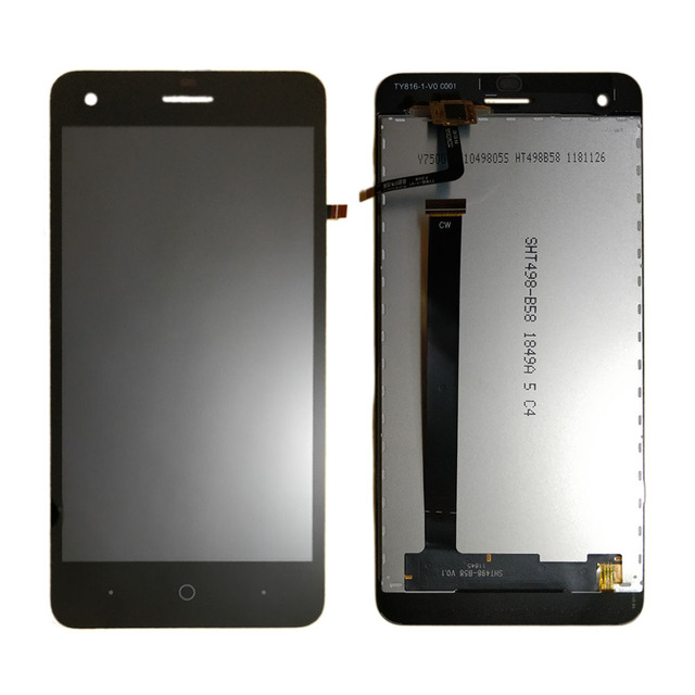 Zte ブレード A310 A462 A320 A321 A330 Lcd ディスプレイタッチスクリーンデジタイザアセンブリ画面 Zte A330 液晶画面
