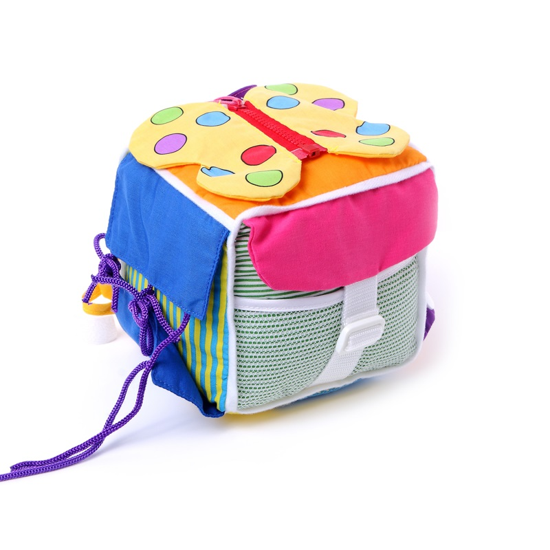 Aliexpress.com : Buy baby educational toys soft activity ...