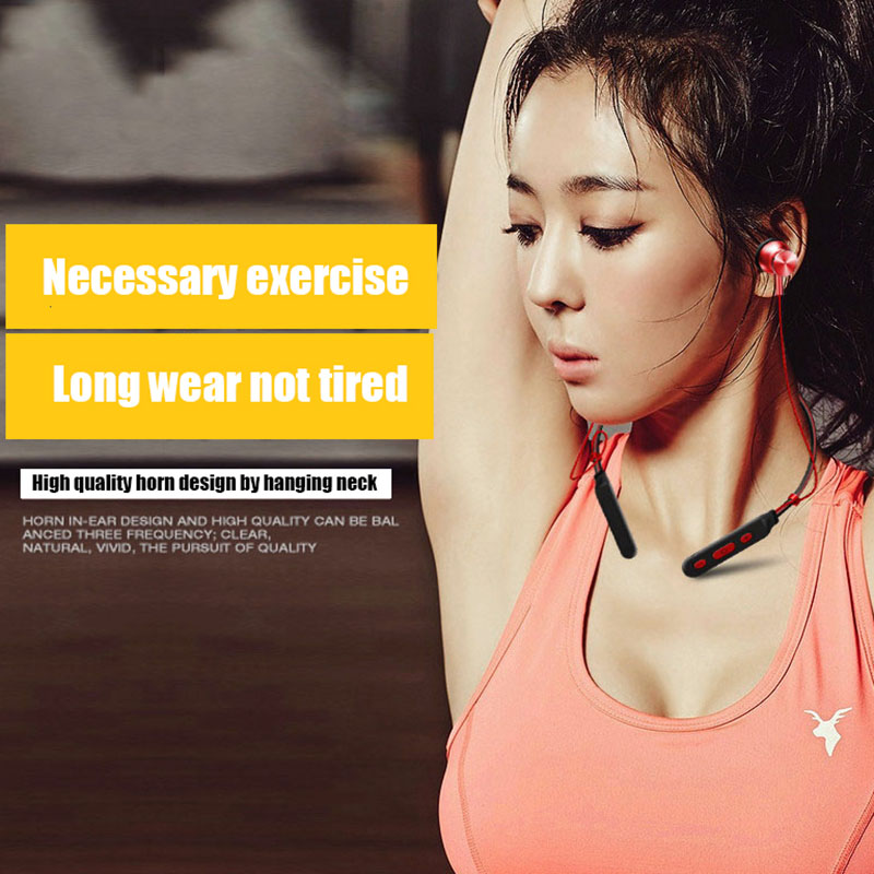 Wireless Headphones Bluetooth Headphones Wireless for Running Bluetooth Headset with HD Stereo for Sony SmartWatch 3