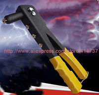 Pop Rivets Manual Rivet Gun Riveting Tools Free Gift Of A Bag Of Rivet Can The