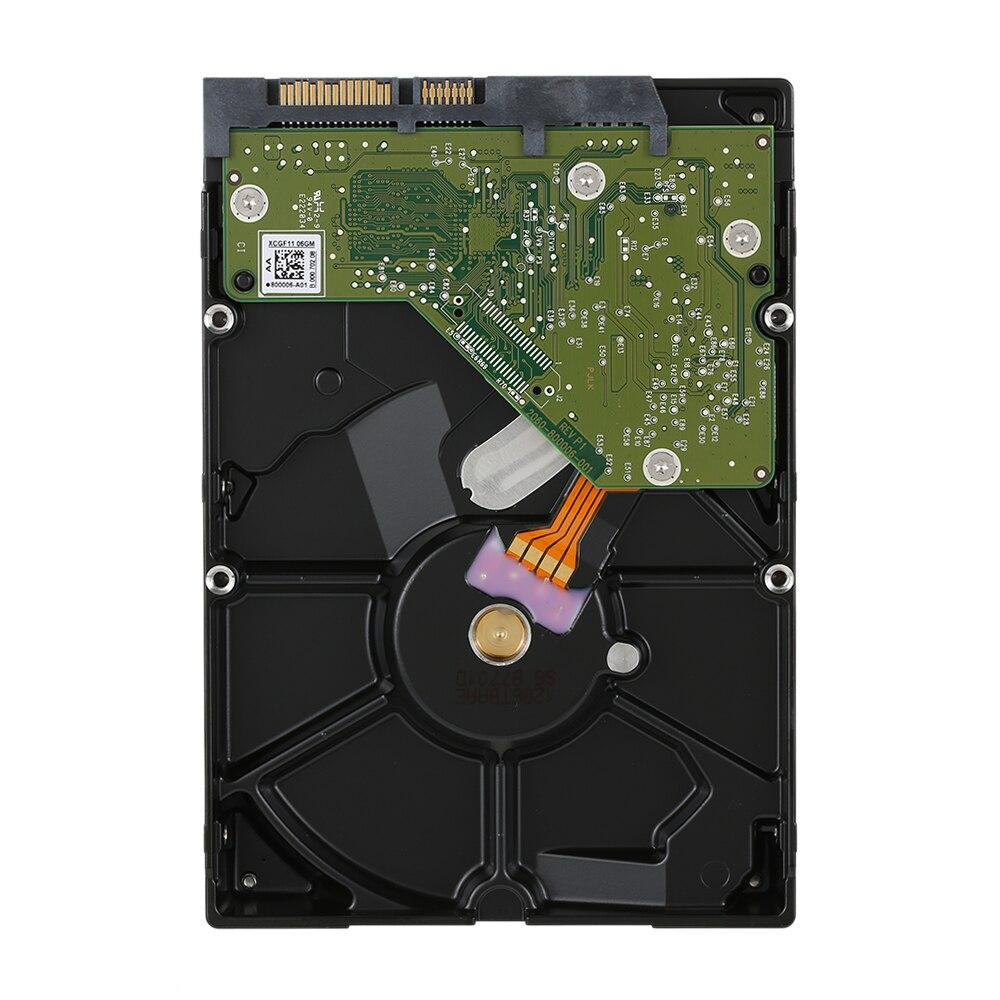 "Western Digital WD Surveillance Purple 4TB 3.5"" internal HDD SATA 6.0Gb/s Hard Drive for cctv  DVR surveillance Camera IP 4"