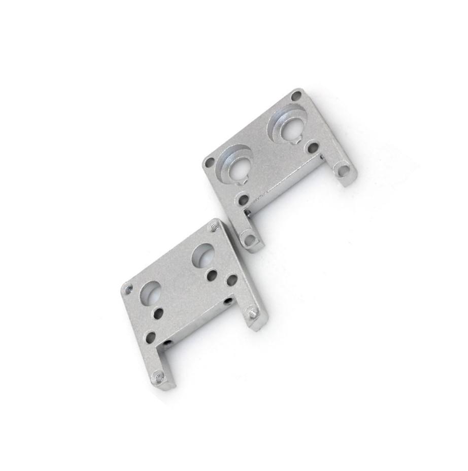 Hotend partes de marco de aluminio de aluminio del disipador de ...