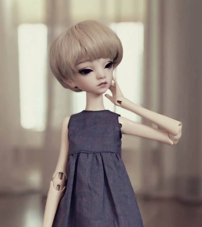 Free Shipping Bella BJD Doll 1/4 Slim Fashion Model High Quality Toys For Children Best Birthday Gifts Free Eyes DC Doll Chateau кукла bjd dc doll chateau bjd 6 b s 002