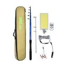 360 светильник светодиодный походный светильник перезаряжаемые портативный садовый напольный светильник светодиодный туристический машинный светильник ing для водителей, обувь для путешествий для рыболова для ночной рыбалки