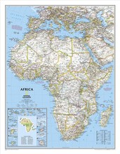 72318c8b56 Free ship vintage AFRICA MAP HD oil painting cuadros decoracion print on  canvas wall artwork sticker home decor pictures CP03