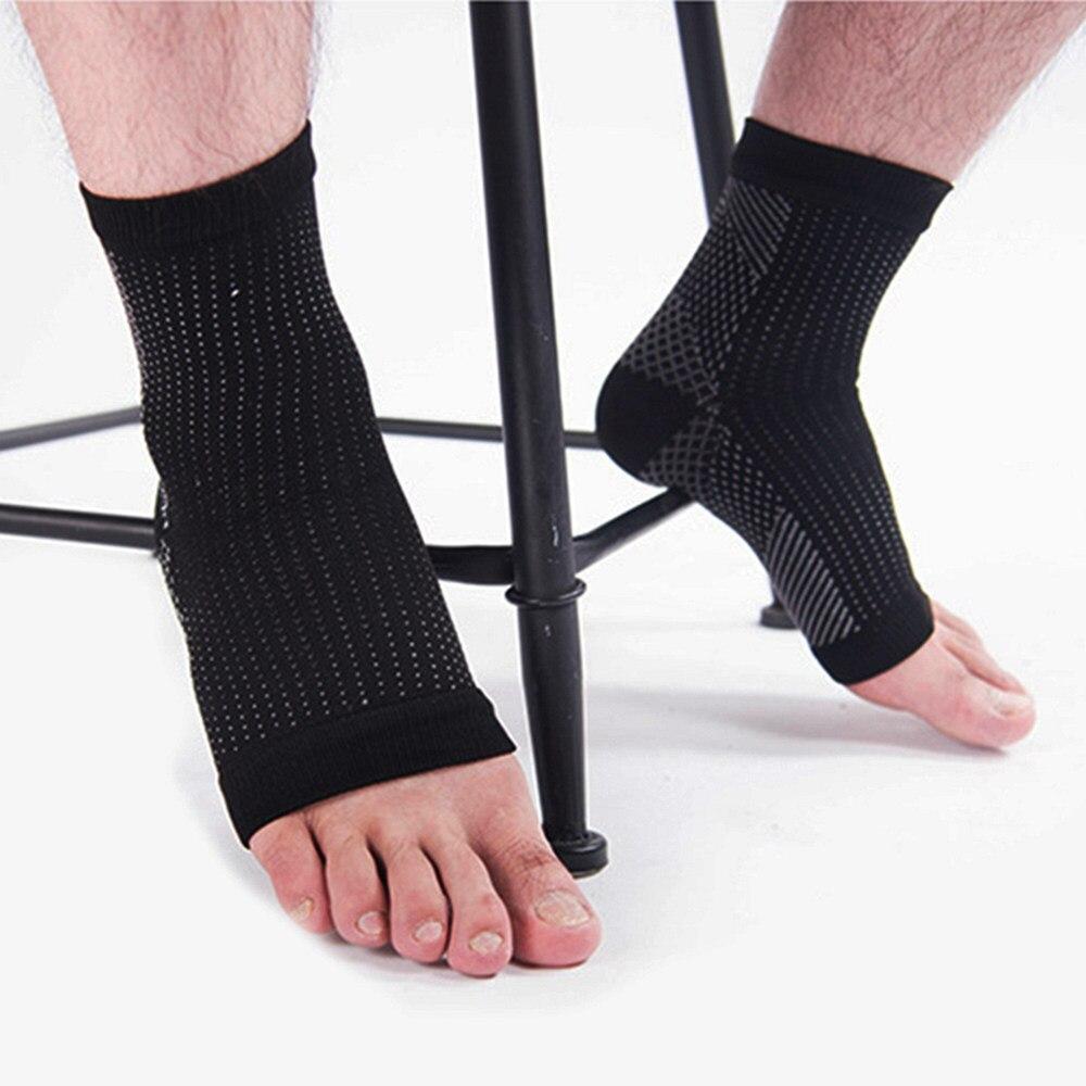 Dropshipping Comfort Foot Anti Fatigue women Compression socks Sleeve Elastic Mens Socks Women Relieve Swell Ankle sokken G0252