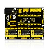 NEW!Keyestudio CNC shield v4.0 board compatible with arduino nano+free shipping
