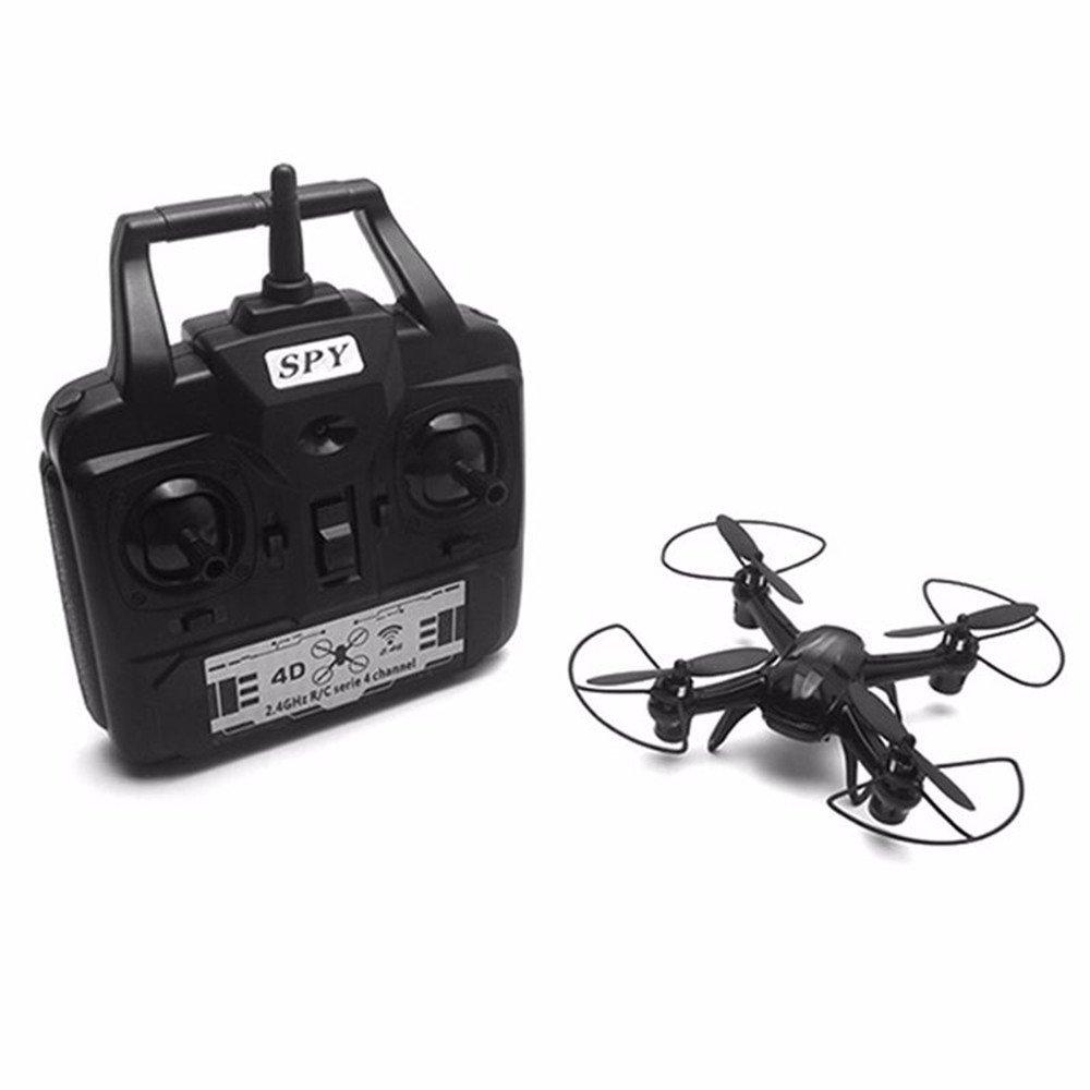 DM003 Mini Speed Flight 2 4G 4CH 6Axis 3D Roll RC Quadcopter RTF