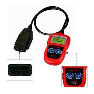 Image 4 - Autel AutoLink AL301 OBDII & CAN Code Reader Auto Link AL 301 Auto Diagnostic scanner obd2 Scanner for car vehicle Update Free