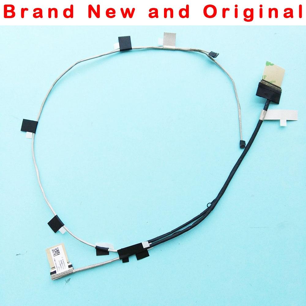 Original novo cabo lcd para ASUS X580 1422-02NN0AS EDP FHD CABO com toque