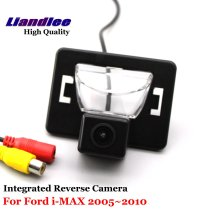 Liandlee For Ford i-MAX iMax 2005~2010 Car Reverse Parking Camera Backup Rear View Camera / SONY HD CCD Integrated Nigh Vision цена