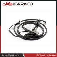 Rear L/R ABS Da Roda Sensor De Velocidade 897387992151 8973879921 ADZ97103 8 973879921 Para Isuzu D max Rodeio|sensor re|sensor sensor|sensor speed -