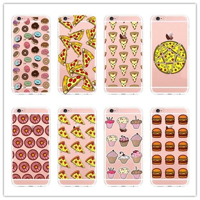 coque pizza iphone 6