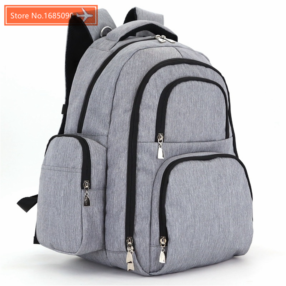 baby bag backpack Nappy bags baby Diaper Backpacks maternity bags for mother Daddy Travel Backpack stroller bag diaper handbag bebear new baby diaper bag with exclusive insulated bag mother nappy bags travel backpack waterproof handbag for moms tote bags