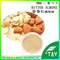 Alta calidad natural Amigdalina (Vitamina B17) extraer EN VENTA