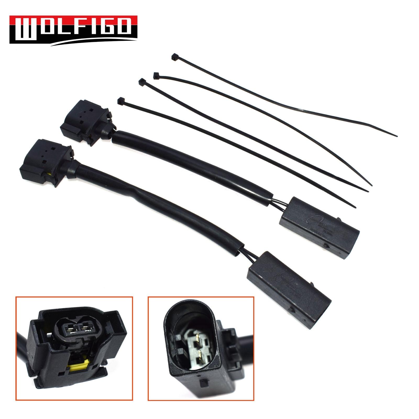 hight resolution of wolfigo 1 set 2 sets 10 sets camshaft adjuster magnet wiring harness for mercedes w203 c230 a2711502733 2711502733 1685452328 in crankshaft camshafts