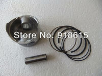 PISTON RING SET THICK STYLE FOR HONDA GX620 SH11000 SHT11000 20HP V TWIN 2MM THICK RINGS