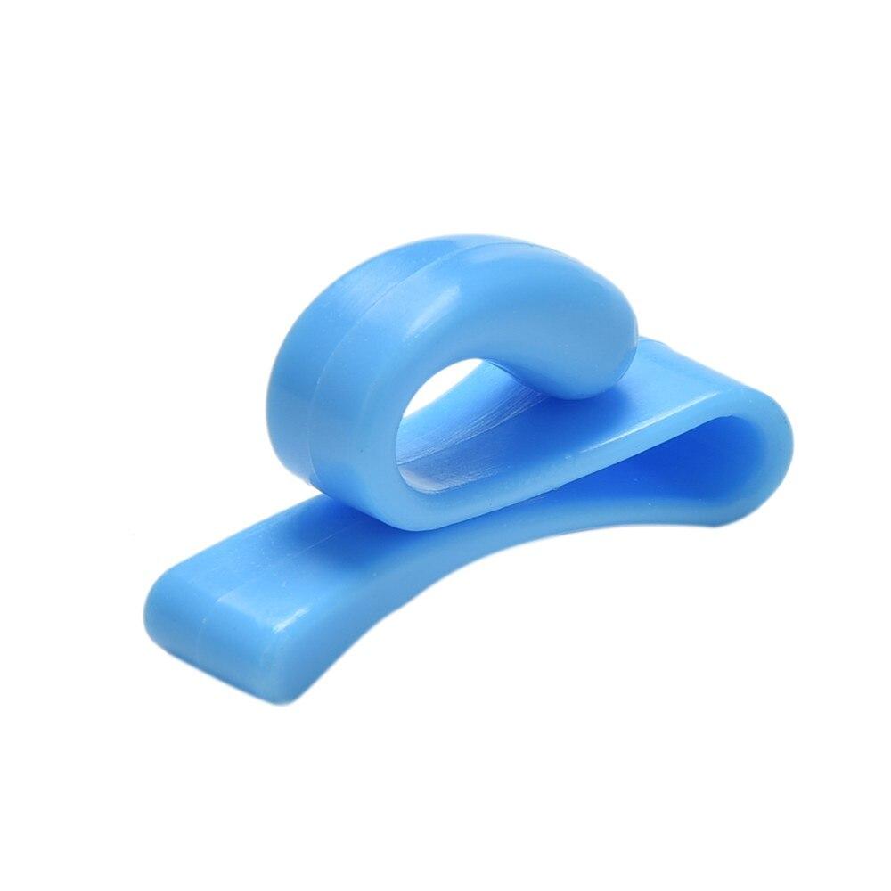 2 шт. красочный домашний пластиковый зажим держатель Мини милый анти-потеря крюк внутри сумки держатель для хранения ключей стойки сумки крючки