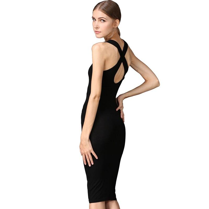 Casual / hétköznapi stílusú női női Bodycon ruhák női - Női ruházat
