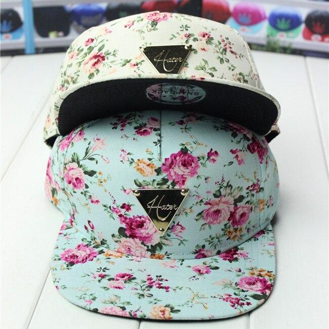5 Panel Flat Cap Men Korean Fashion H Triangle Snapback Hats For Women Gorras  Planas Adjustable Baseball Caps Brand Design-in Baseball Caps from Apparel  ... 854ae99a10b