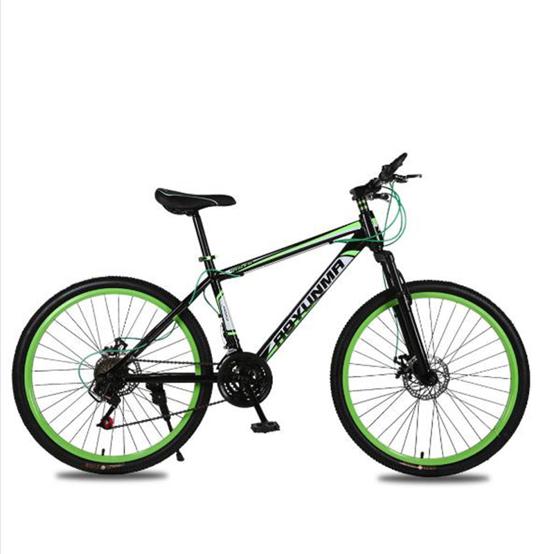 Mountain Bike Disc Brake Vbrake Student Promotion Car Wholesale Gift Car