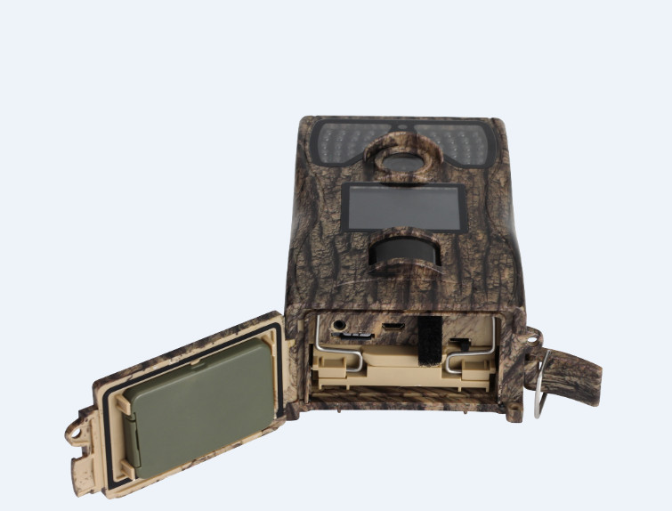PR300 Hunting Camera Trail Camera Full HD 12MP 1080P Video Night Vision  Infrared nice wildlife camera AT