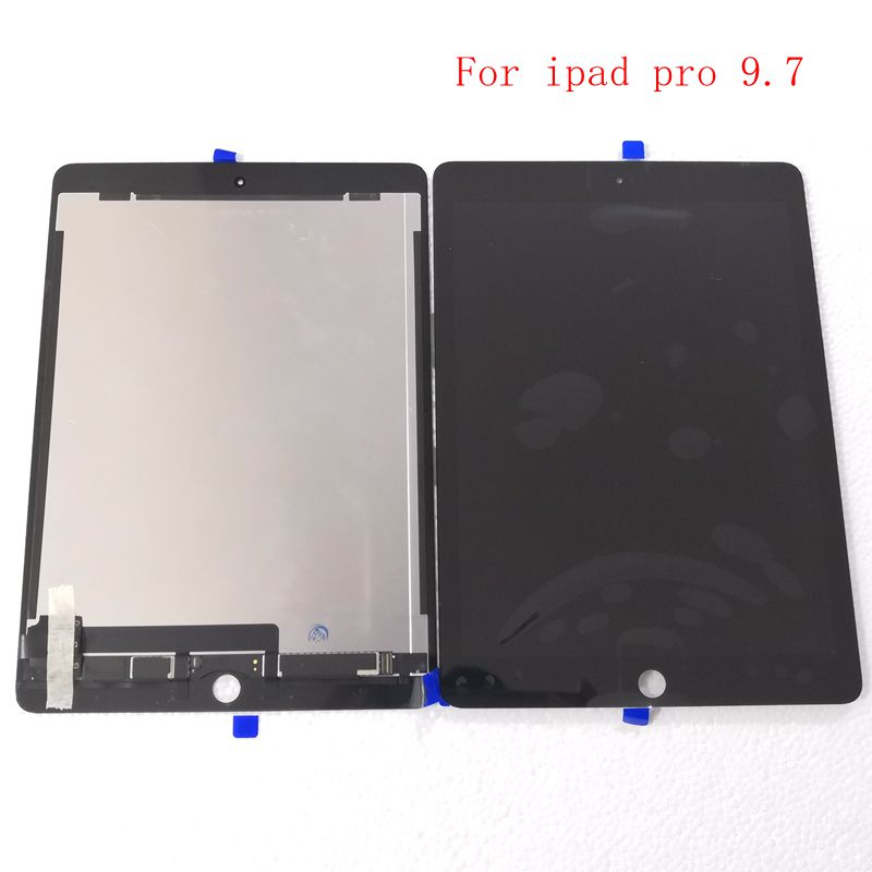 For Ipad Pro 9.7 Lcd Screen Display+Touch Glass DIgitizer Together Full Set For Ipad Pro 9.7 Lcd Screen Display+Touch Glass DIgitizer Together Full Set
