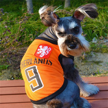 Breathable Dogs Vests