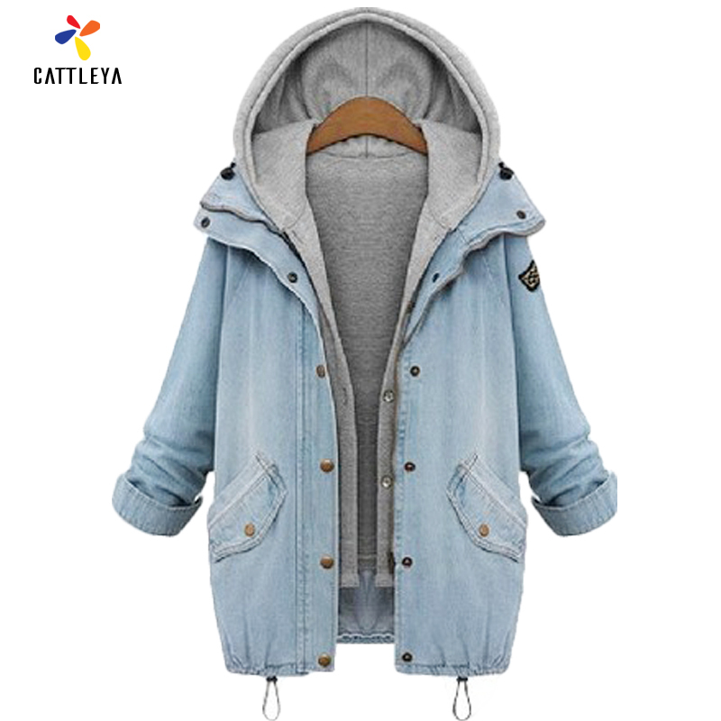 Compare Prices on Hooded Jean Jacket- Online Shopping/Buy Low ...