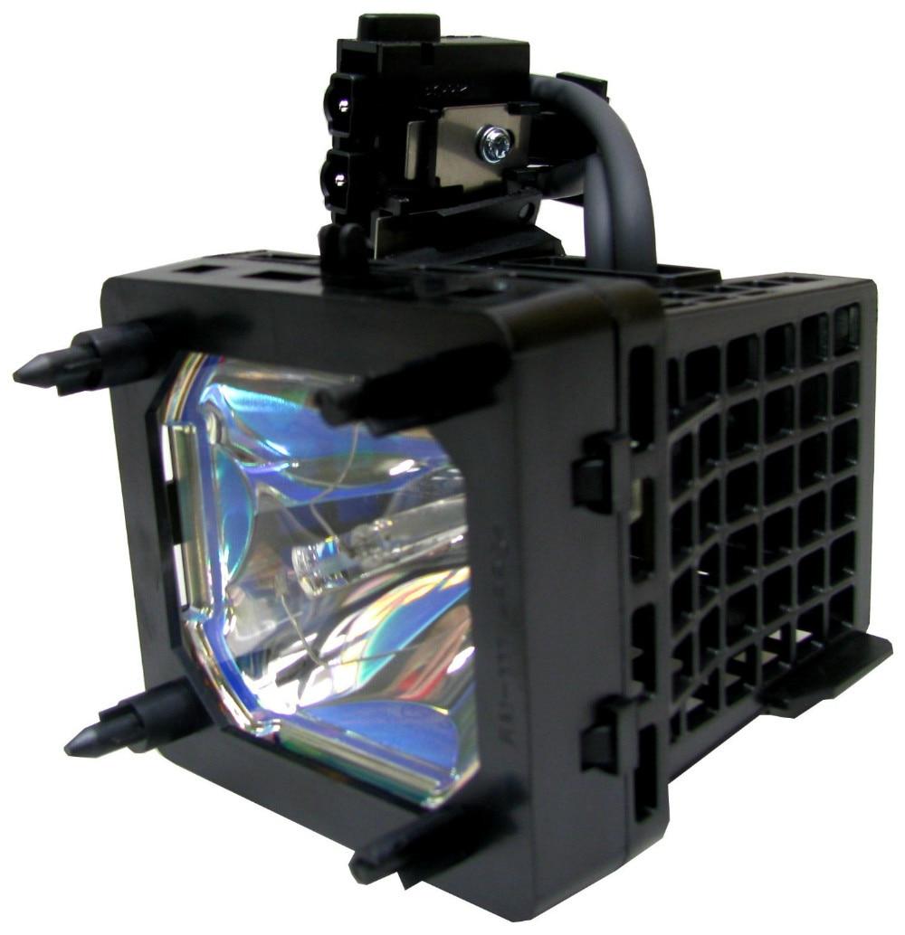 Projectorlamp XL-5200 XL5200 voor SONY KDS-50A2000 KDS-50A2020 - Home audio en video - Foto 1