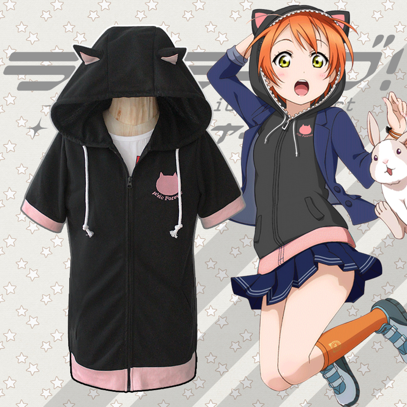 Hot Sale Cute Girls Final LoveLive 6th Muse Love Live Rin ...