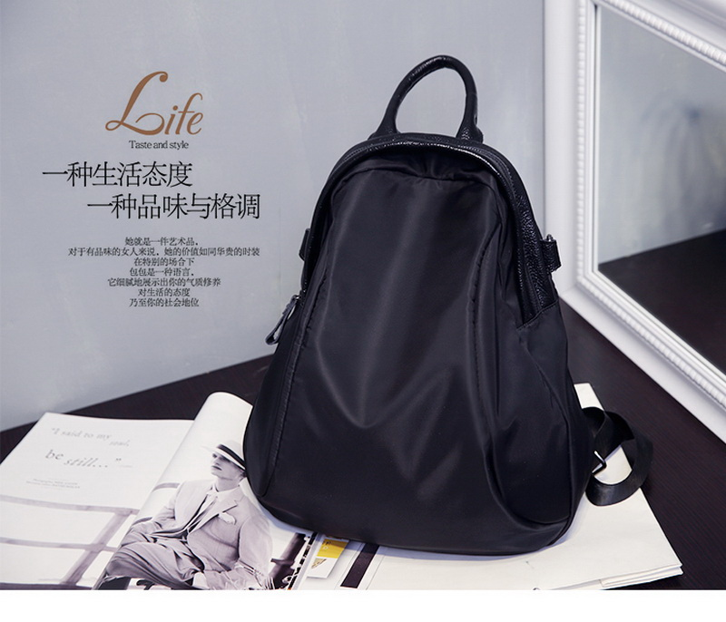 Free Shipping Vogue Oxford Backpack