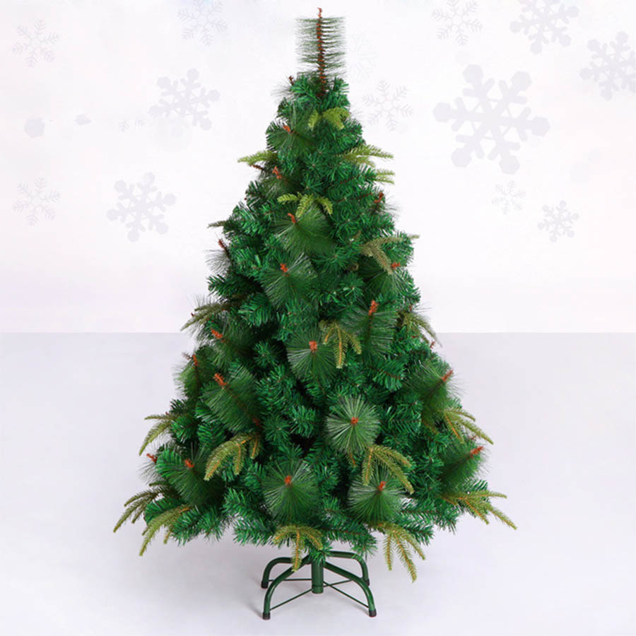 Automatic Christmas Tree: 1.2m Automatic Christmas Trees High Quality Artificial