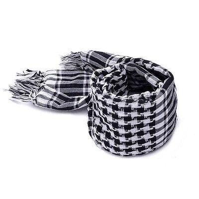 Coyote árabe táctico militar de la máscara de la bufanda de - Accesorios para la ropa - foto 6