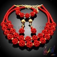 free shipping!! yellow beads jewelry set/ wholesale australian crystal jewelry set/ fashion jewelry