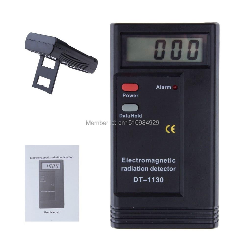 High tech emf meter dt-1130 /radiation tester buy emf meter.