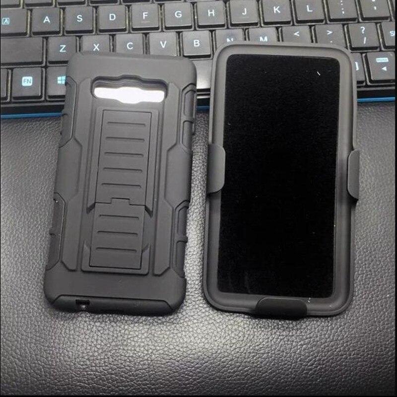 Armor Hard Case for coque Samsung Galaxy A3 A5 A8 2015 Case Cover for Samsung Galaxy A3 A300f A5 A500F A7 Case+Belt Clip Holster