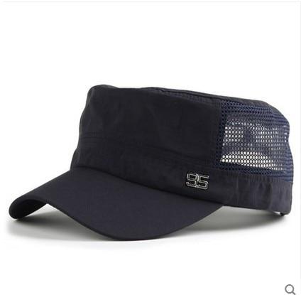 Summer Men and women snapback cap quick s