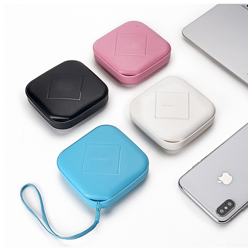 Mini Portable Powerbank 20000mAh External Battery Mobile Phone Charger For Xiaomi Huawei iPhone Charger Poverbank Fast Charging