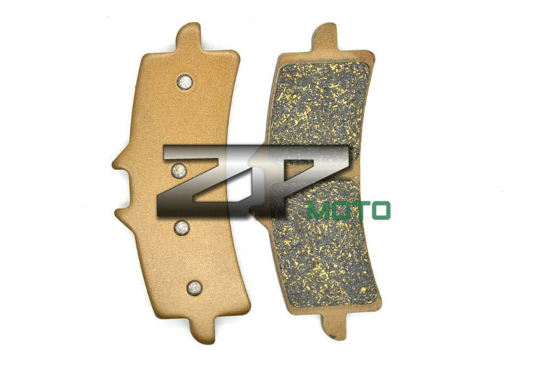 Brake Pads For HP4 (1000cc) 2013-2014 13 14 HP2 Sport 2008-2011 09 10 Front OEM New High Quality