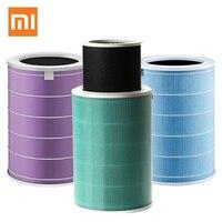 Original Xiaomi Air Purifier Filter Mijia Air Purifier Accessories Parts Sterilization Bacteria Purification PM2.5 Formaldehyde