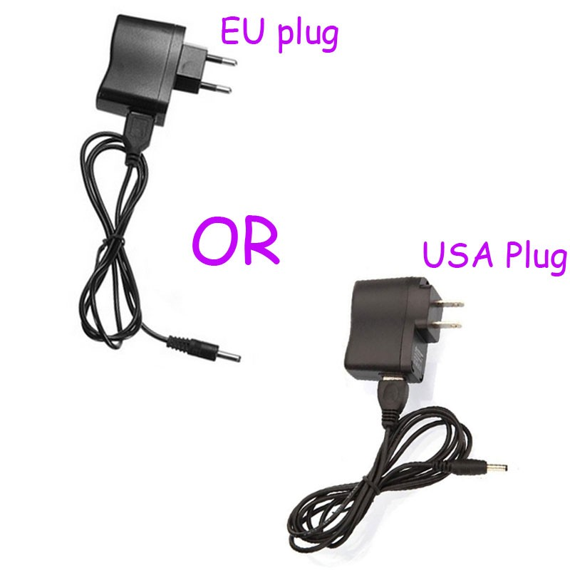 ADAPTER and USB CABLE