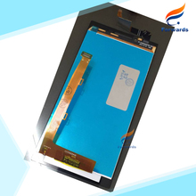 100%  tested for p70 p70-t p70t lcd display screen with touch screen digitizer tools assembly one piece
