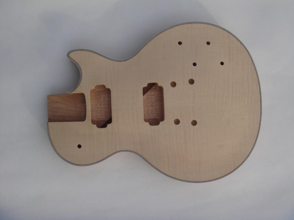 Guitar Parts , Electric Guitar Body