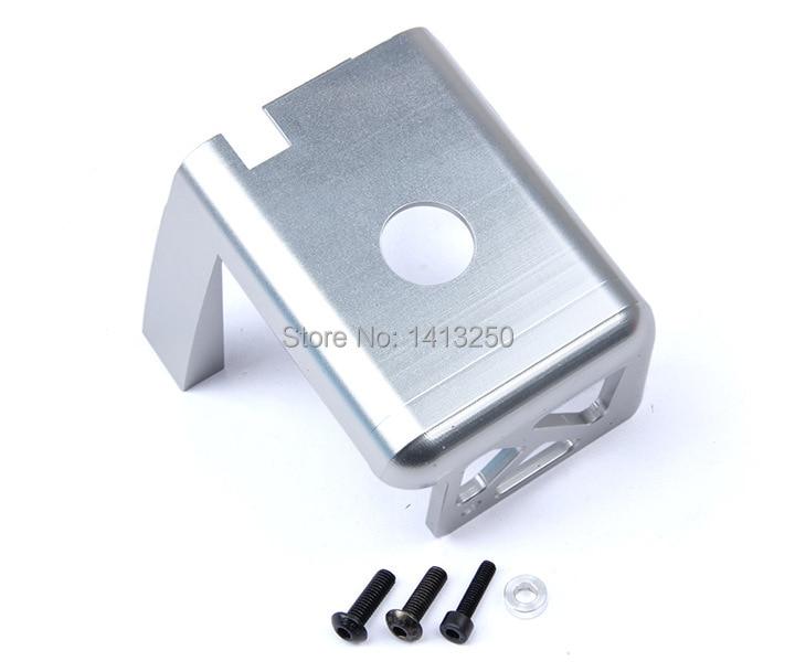 Здесь продается  CNC metal engine cover(Optional silver and orange) ,Baja  parts,Free shipping  Игрушки и Хобби