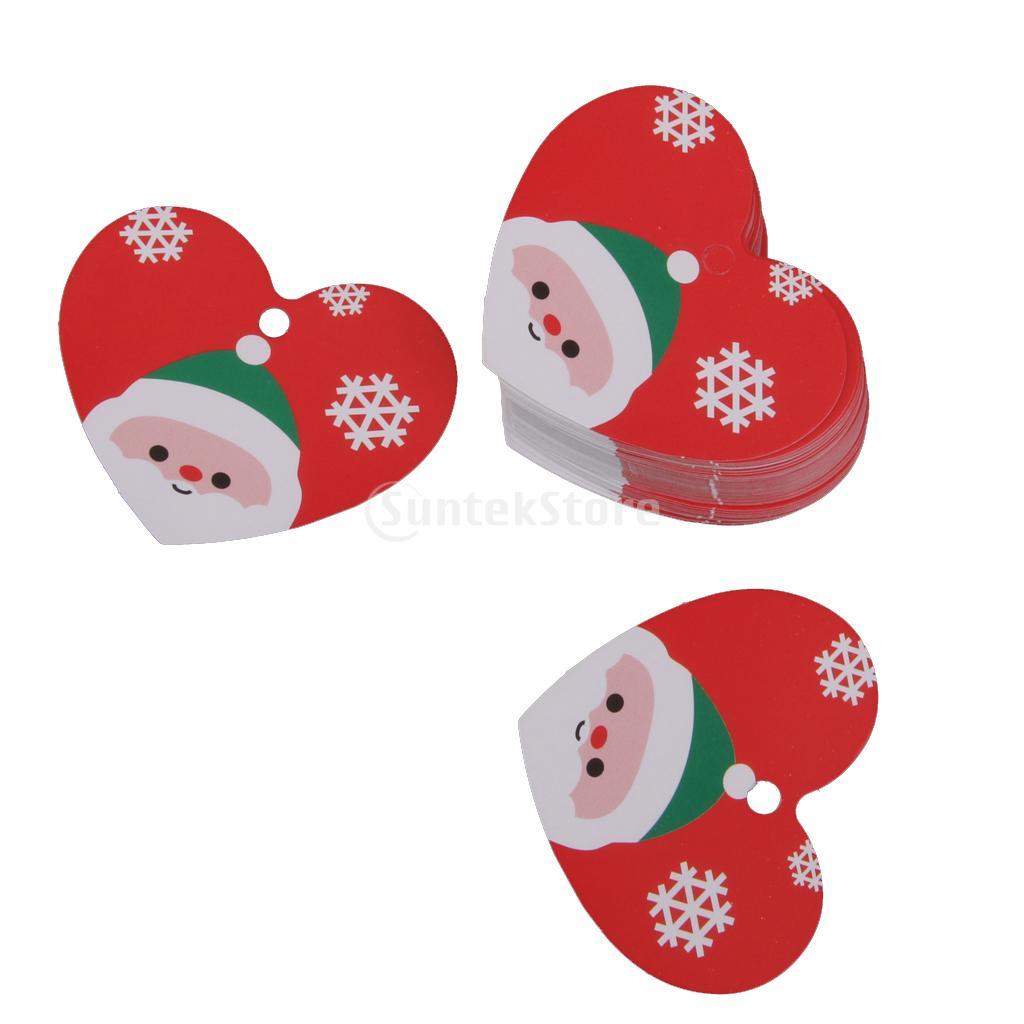 Sorry, that vintage santa claus hang tags