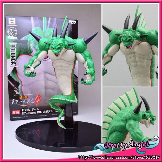 PrettyAngel DRAGONBALL Dragon Ball Z/Kai Originele BANPRESTO SCultures Toys Action Figures 4 Polunga-in Actie- & Speelgoedfiguren van Speelgoed & Hobbies op  Groep 1